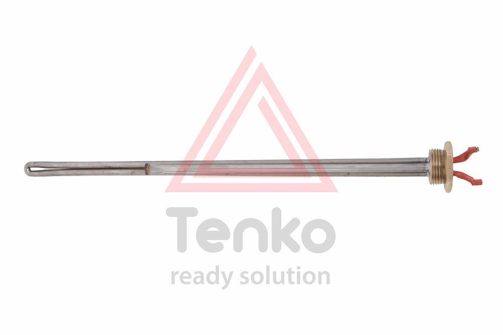Тэны для отопления в алюминиевые и биметаллические радиаторы