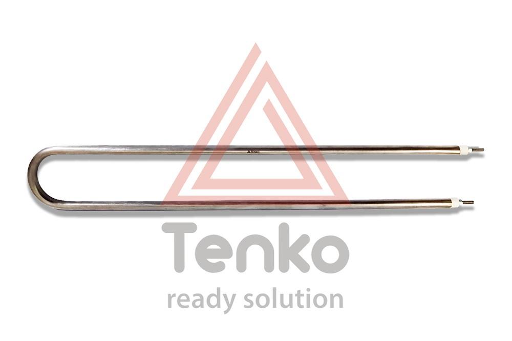 Тен для нагріву повітря (Т)-ф2