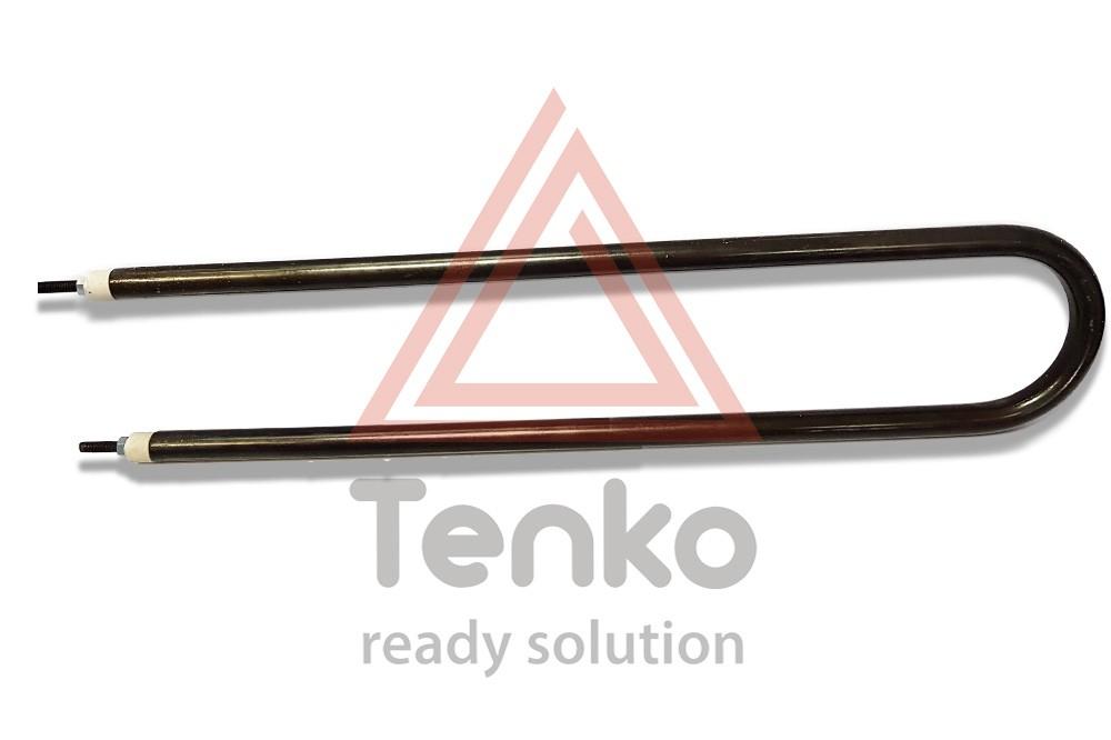 Тен для нагріву повітря (S)-ф2